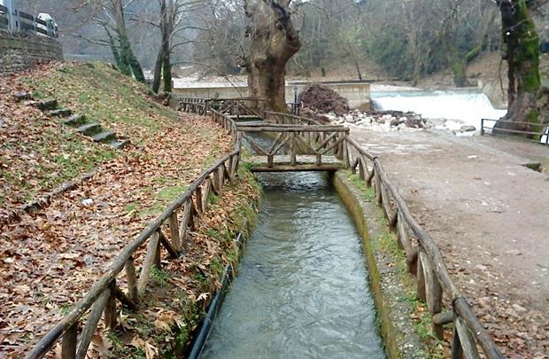 pyli-kanal